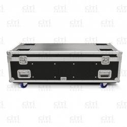 Dimmer Pack DMX de 12 ch de 20 A. Lite Puter