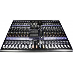 LIVE AN16 MIXER ANALOGO 16 CANALES