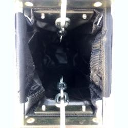 Soporte de tablet para TouchMix-30 Pro QSC TS-1