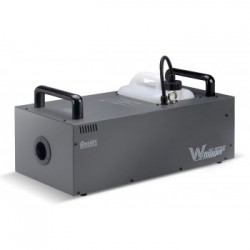 W-515D 1500W WIRELESS FOG MACHINE W-DMX ANTARI