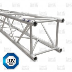 TRUSS CUADRADO 3 MT 40/40 HEAVY DUTY
