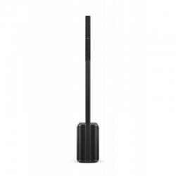 Case Rack 10U ABS Negro Marca Prolok