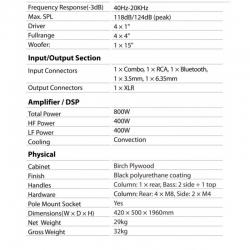Micrófono Inalámbrico Cámara SENNHEISER EW135P G3  Mano